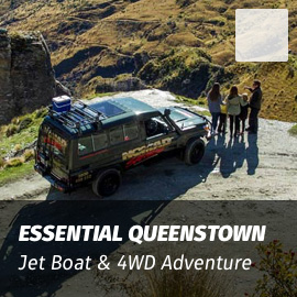 Essential Queenstown